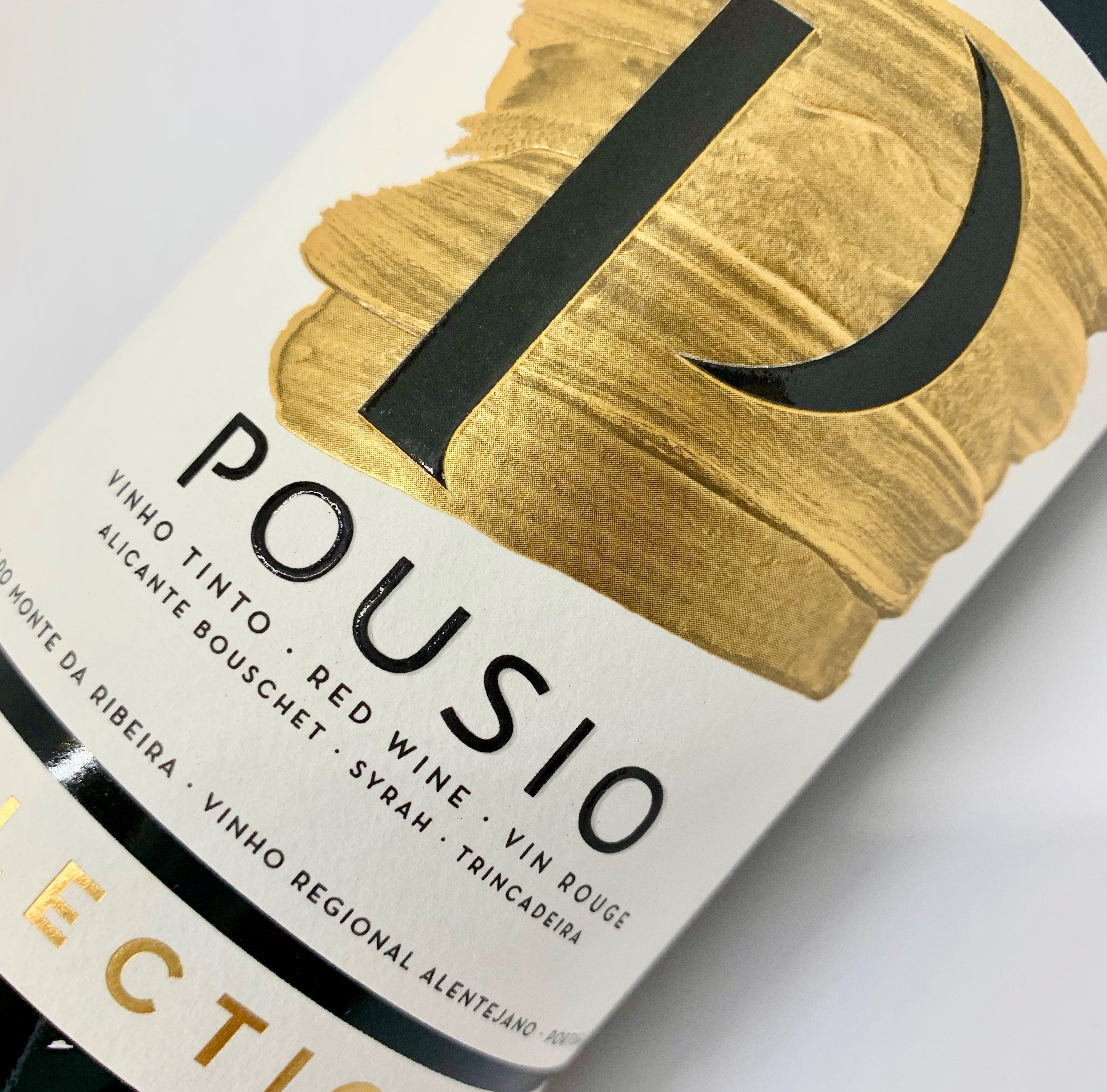 Pousio Selection Red